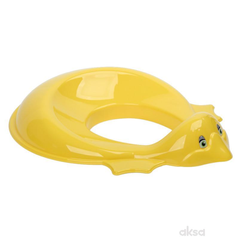 Drina plastika adapter za wc šolju