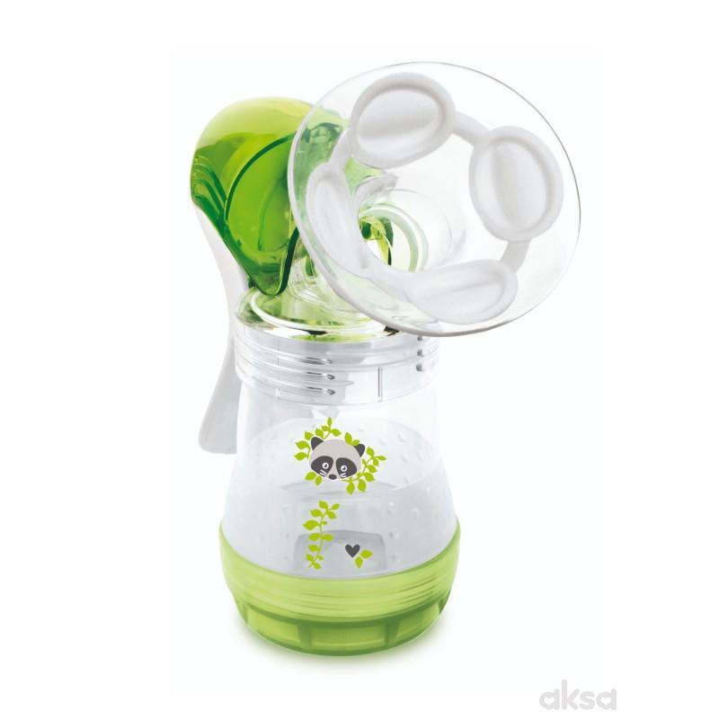 MAM ručna pumpica za mleko