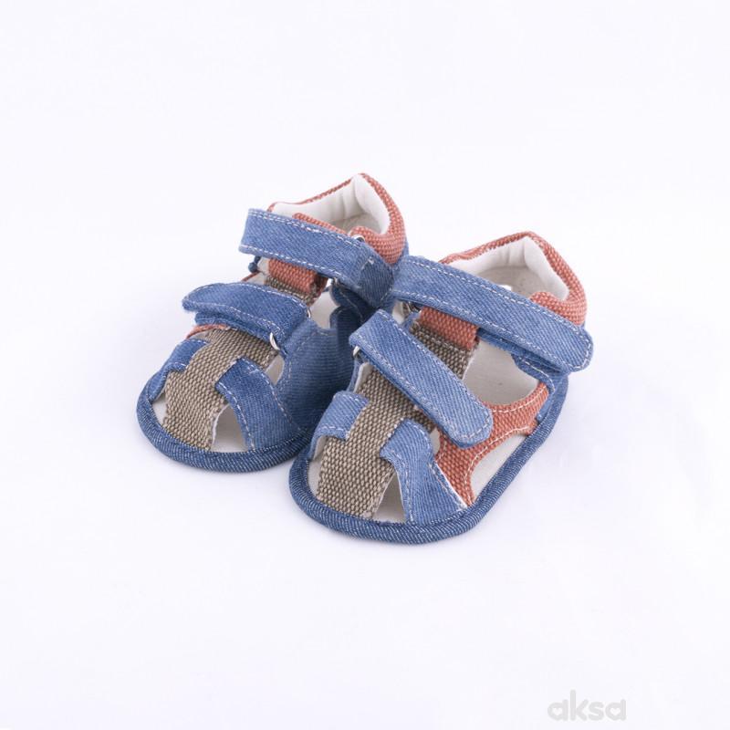 Jungle nehodajuće sandale