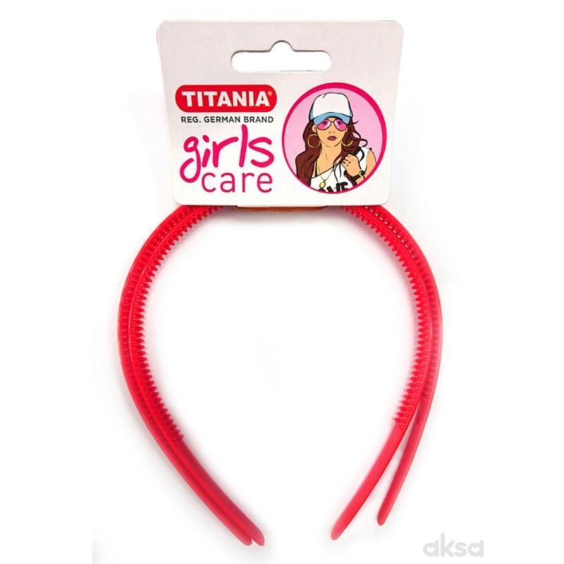 Titania rajf za kosu 2kom 7896