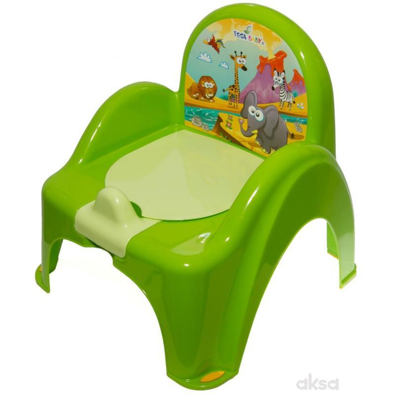 Tega noša u obliku stolice SAFARI
