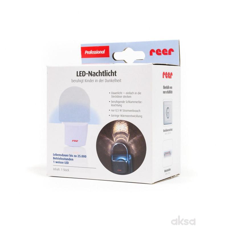 Reer noćno svetlo LED