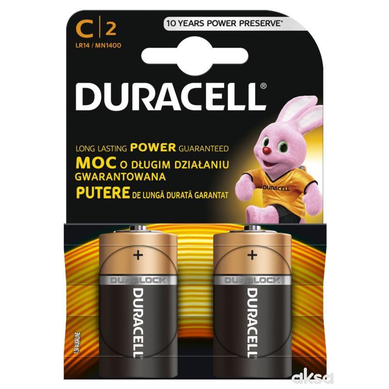 Duracell C 2KP