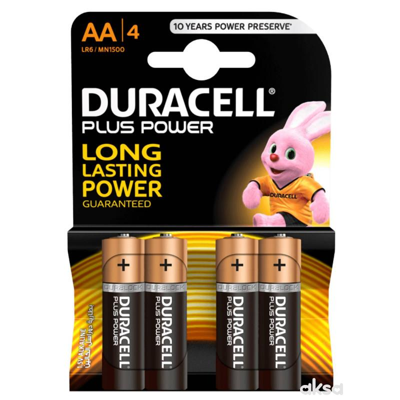 Duracell AA 4KP