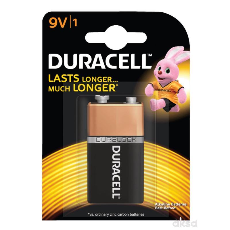Duracell 9V KP