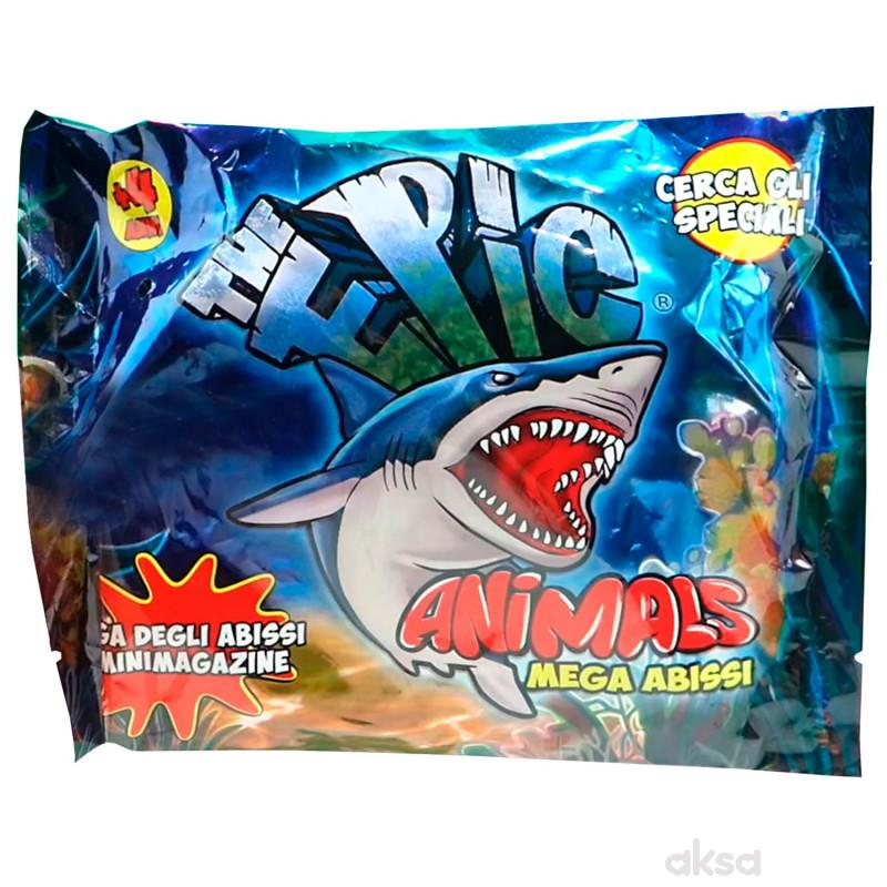 Igračka Mega Epic Animals
