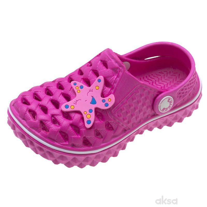 Chicco gumene sandale,devojčice