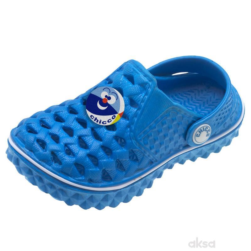 Chicco gumene sandale,dečaci