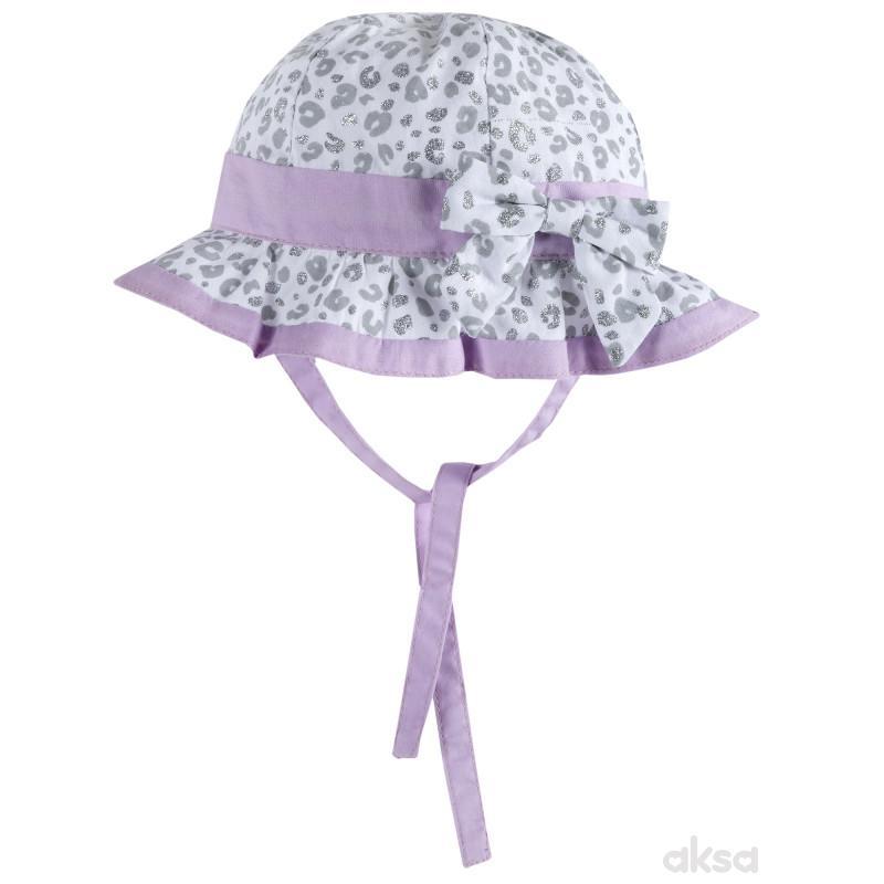 Chicco šešir,devojčice