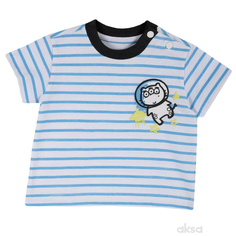 Chicco majica k.r.,dečaci