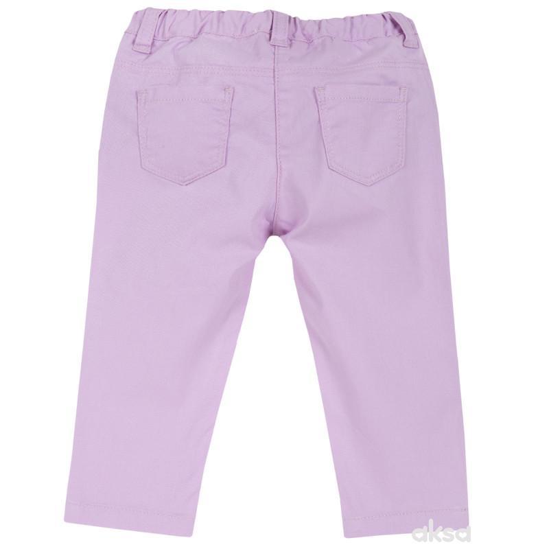 Chicco pantalone,devojčice