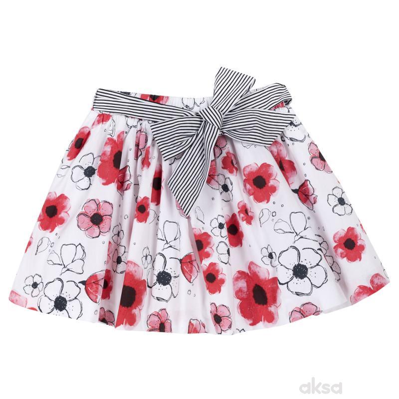 Chicco suknja,devojčice