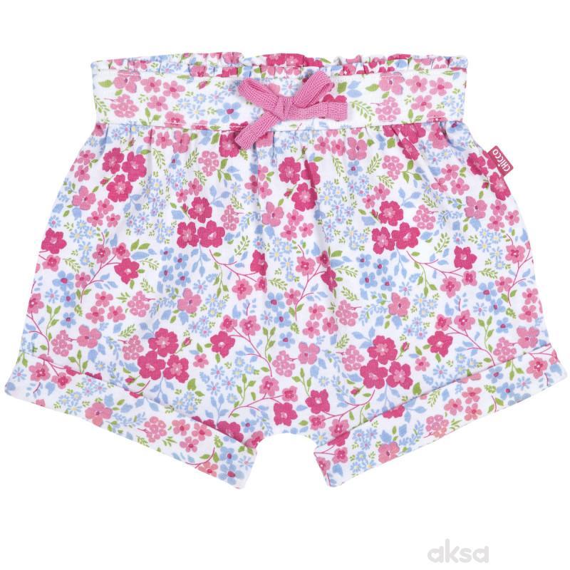 Chicco šorts,devojčice