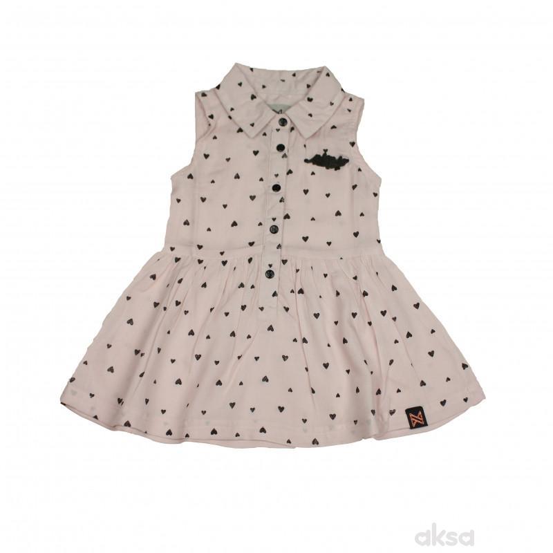Dirkje haljina,devojčice