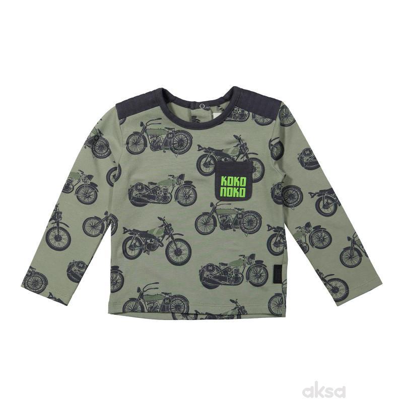 Dirkje majica,dečaci,d.r