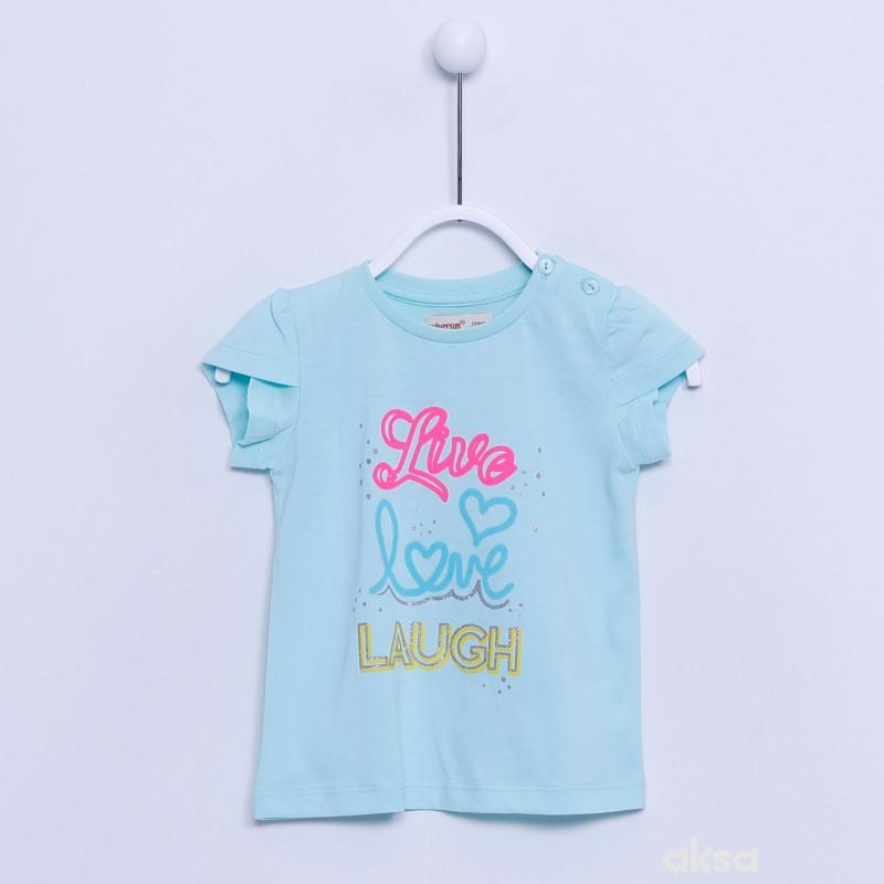 SilverSun majica,devojčice