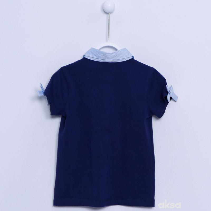 SilverSun polo majica,devojčice