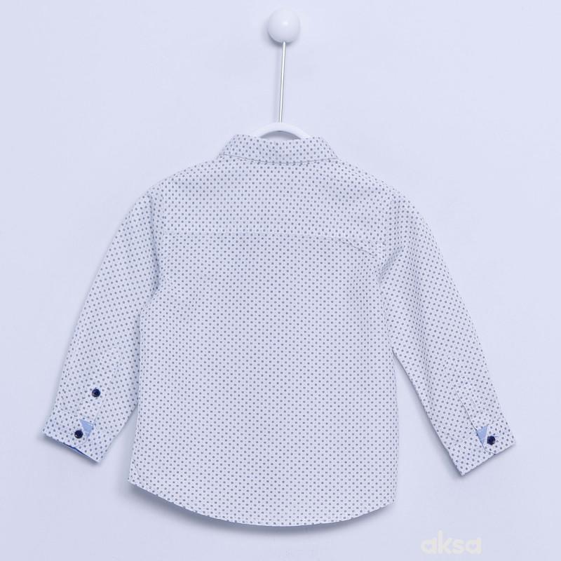 SilverSun košulja,dečaci