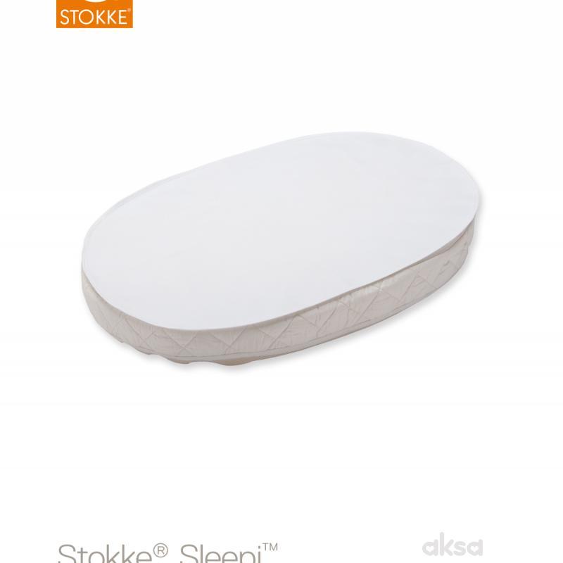 Stokke Sleepi Mini Zaštita Za Krevetac Oval