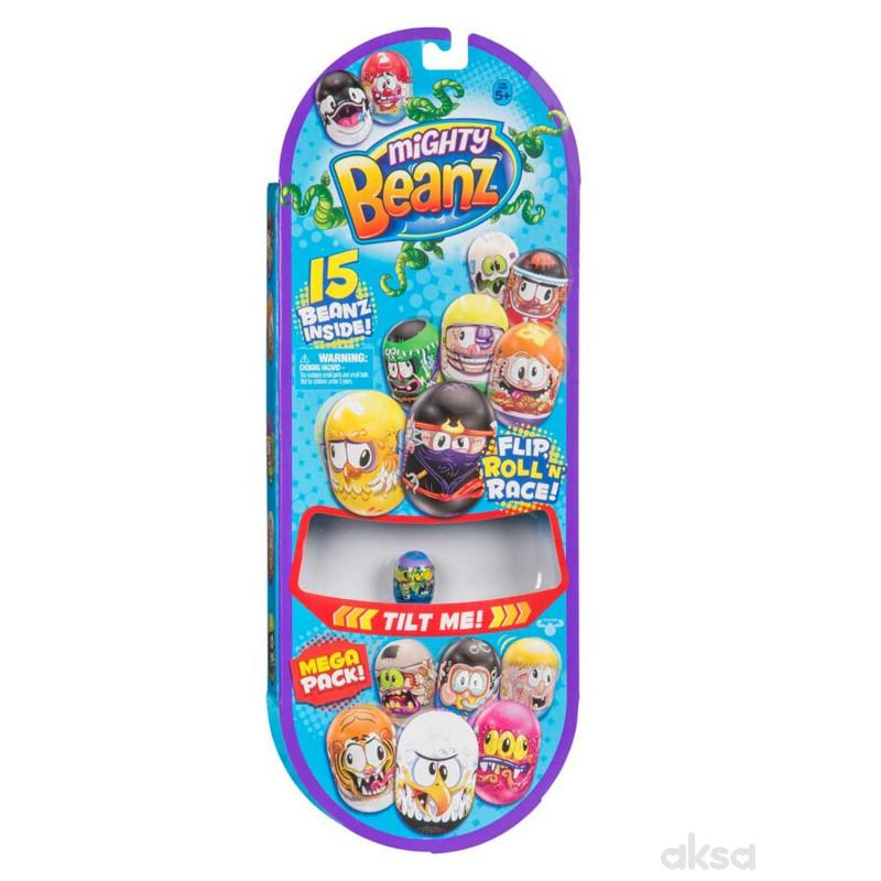 Mighty beanz slam 8  kom