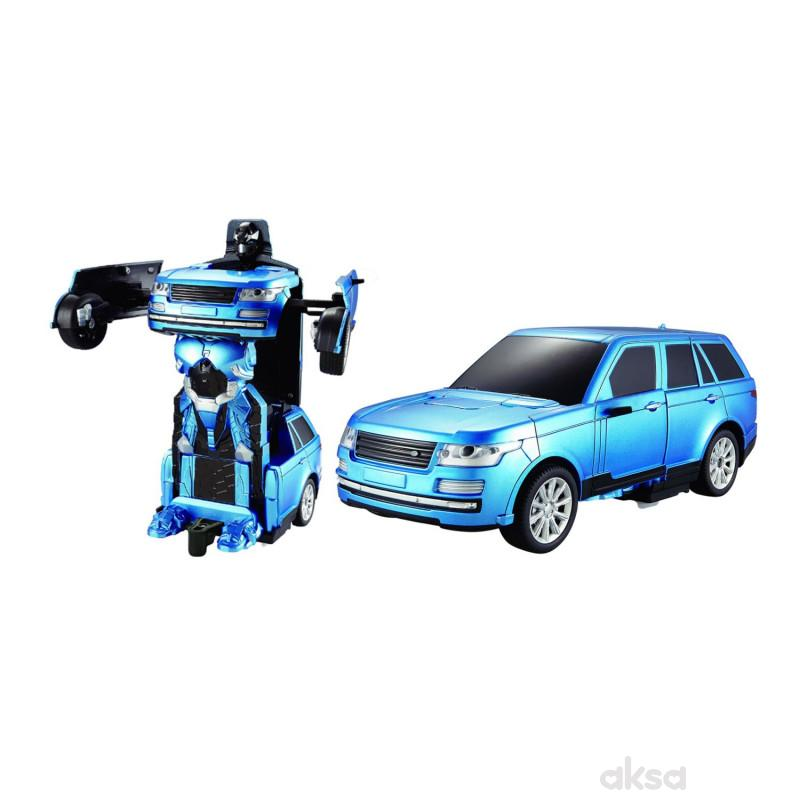 Qunsheng Toys, igračka super robot
