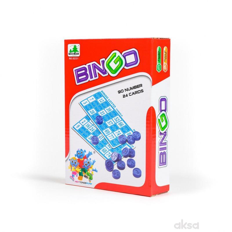 Qunsheng Toys, igračka tombola 24kom