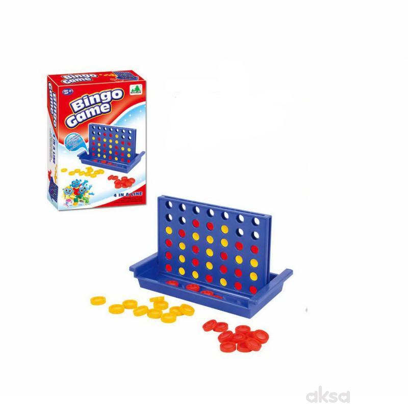 Qunsheng Toys, igračka 4 u nizu