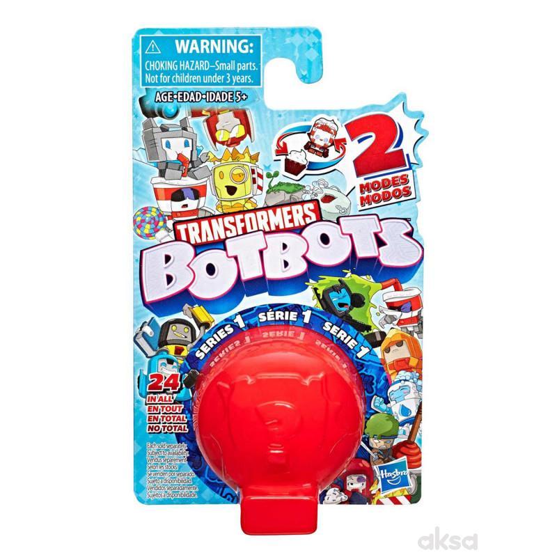 Transformers Botbots set 8 kom