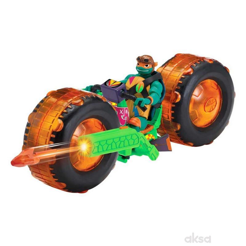 Nindža kornjače oklopno vozilo asst