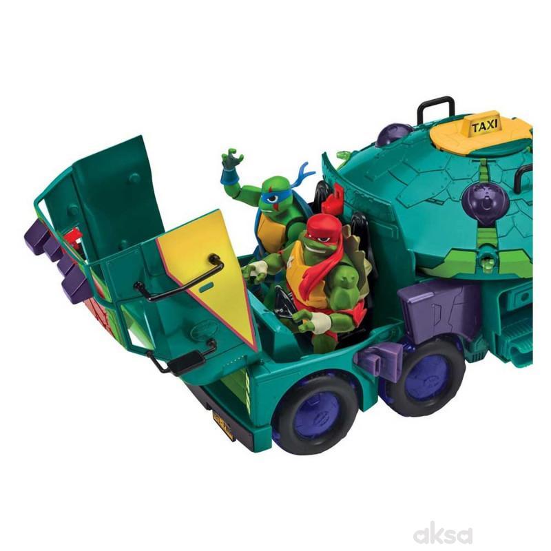 Nindza kornjače tenk set