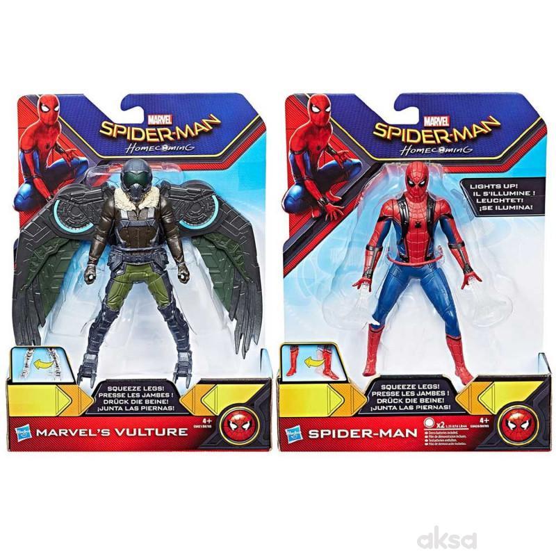 Spiderman figura 15 cm