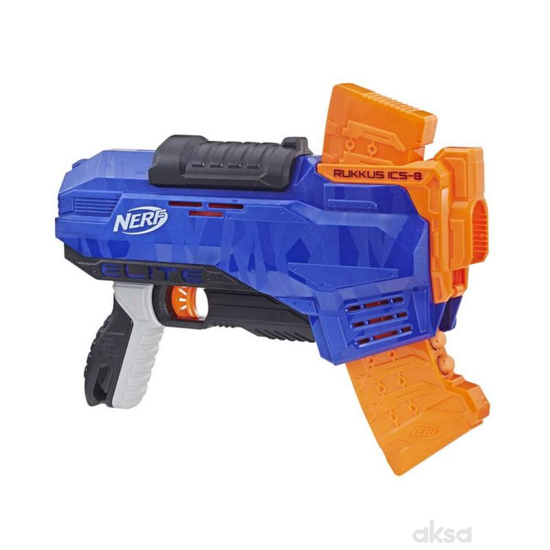 Nerf elite rukkus ics8