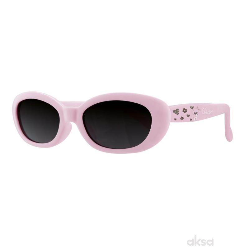 Chicco naočare za sunce 0m+ roze 2019
