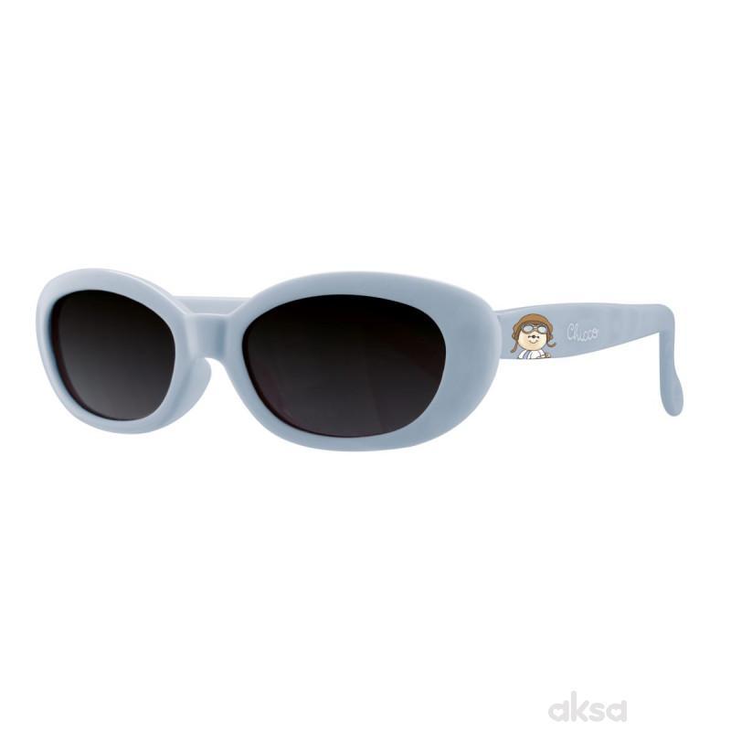 Chicco naočare za sunce 0m+ plave 2019