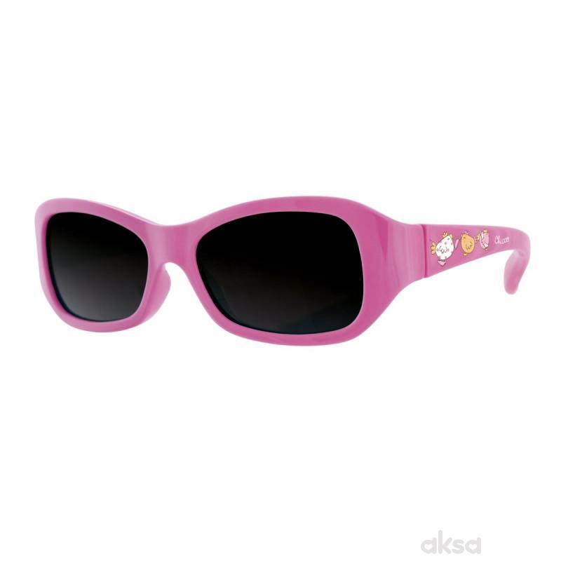 Chicco naočare za sunce 12m+ roze 2019