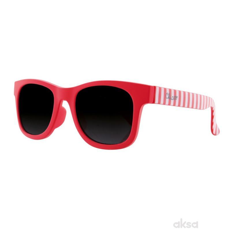 Chicco naočare za sunce 24m+ crvene 2019
