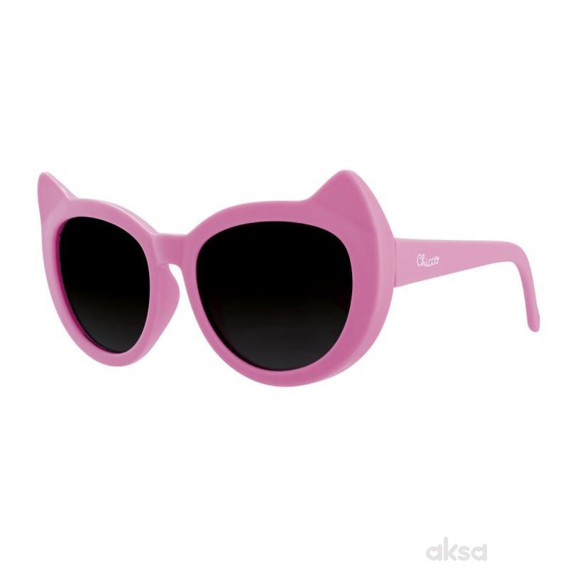 Chicco naočare za sunce 36m+ roze 2019