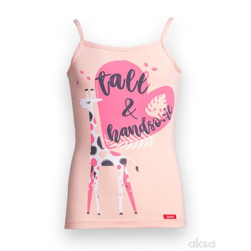 Jasmil majica, devojčice