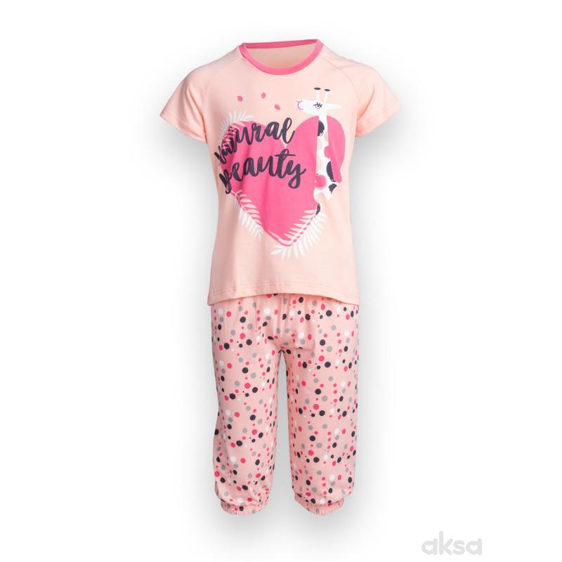 Jasmil pidžama, devojčice