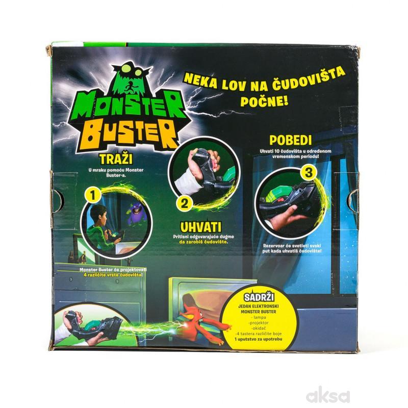 Fotorama igra Monster Buster