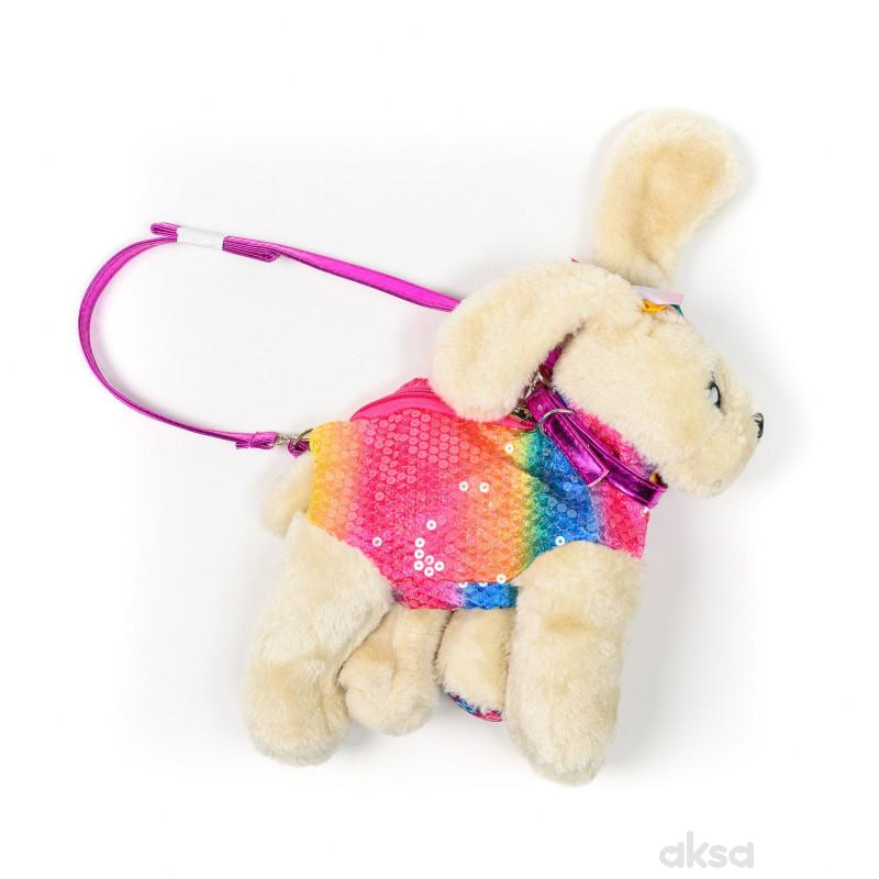 Doggie Star torbica Retriver