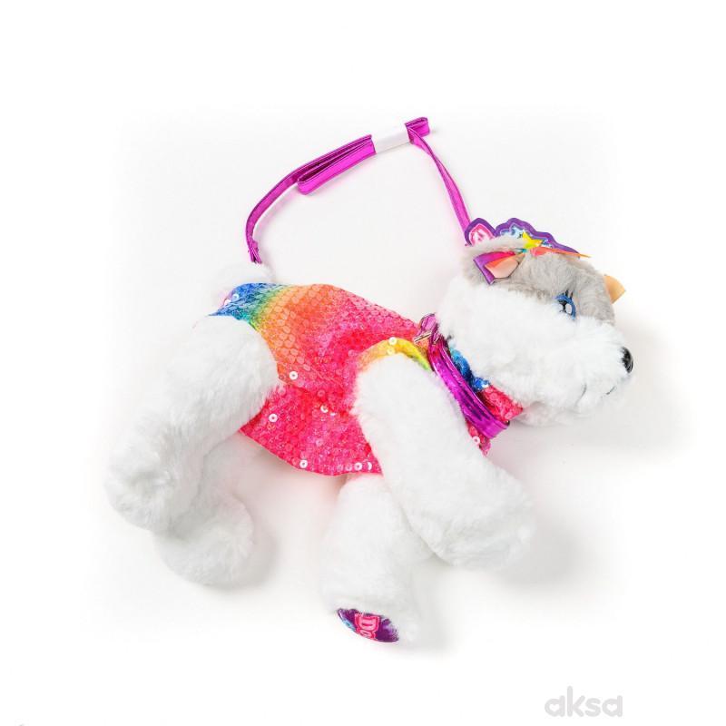 Doggie Star torbica Haski