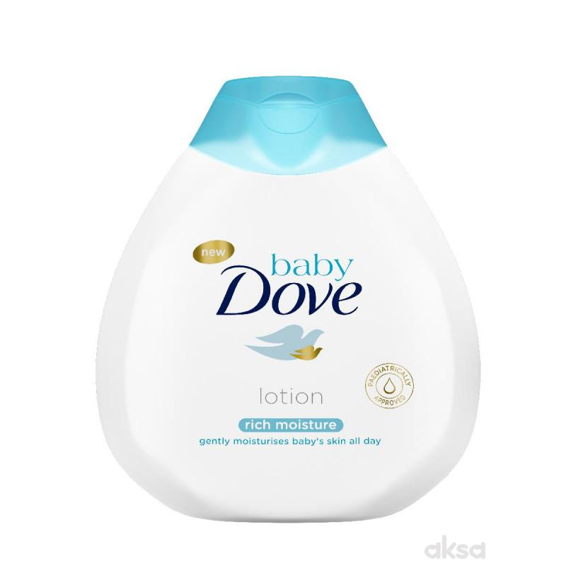 Dove baby losion za telo Rich 200ml