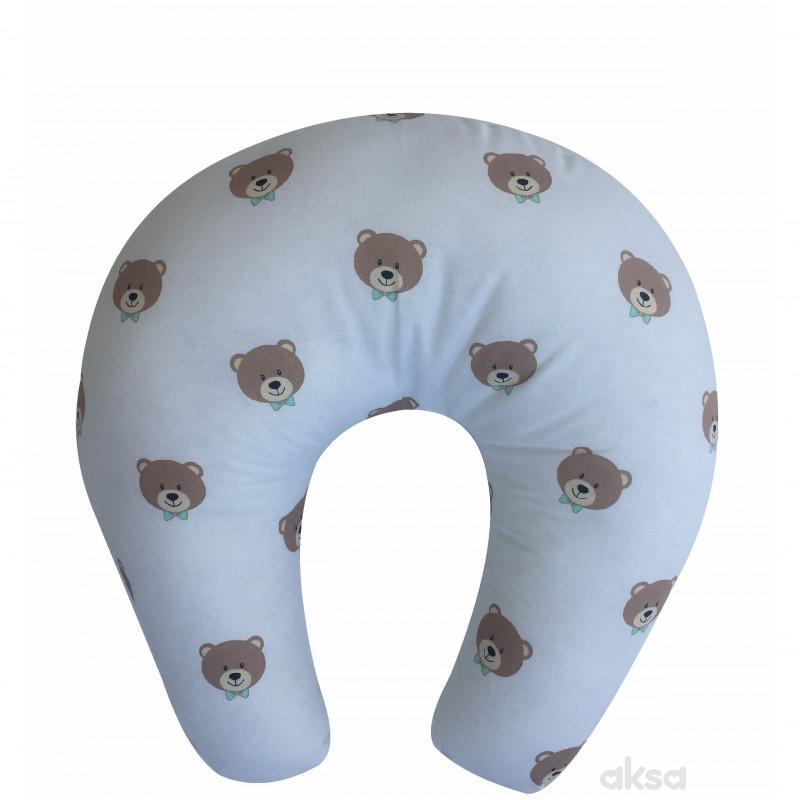 Lillo&Pippo,jastuk za dojenje,