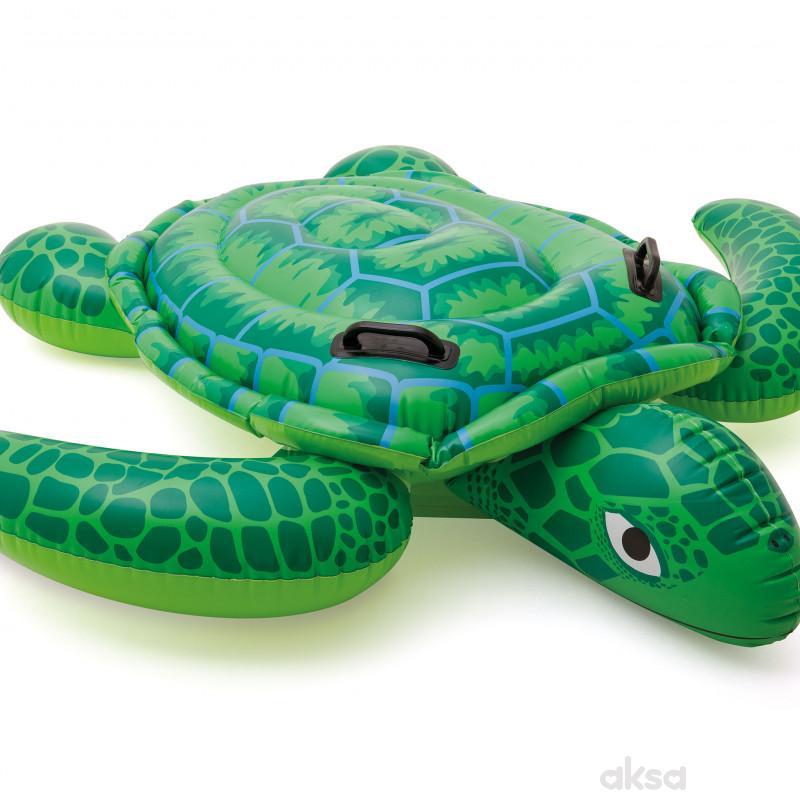 Intex dušek na naduvavanje kornjača uzrast 3G+