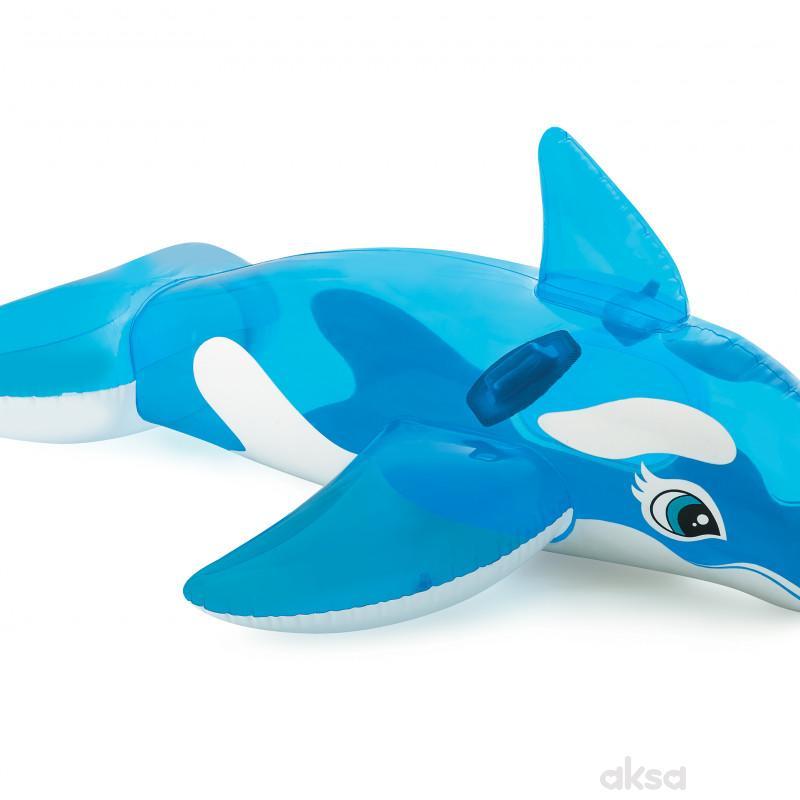 Intex dušek na naduvavanje kit uzrast 3G+