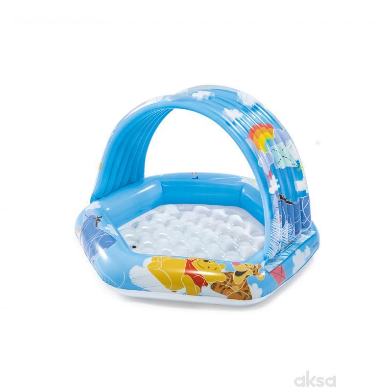 Intex baby bazen Winnie the Pooh uzrast 1-3G