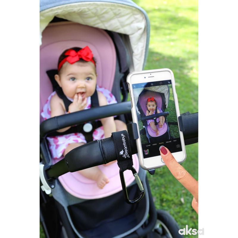 Dream baby držač za telefon za kolica