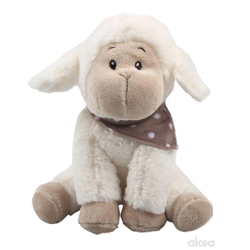Paul plišana igračka ovca, 23cm
