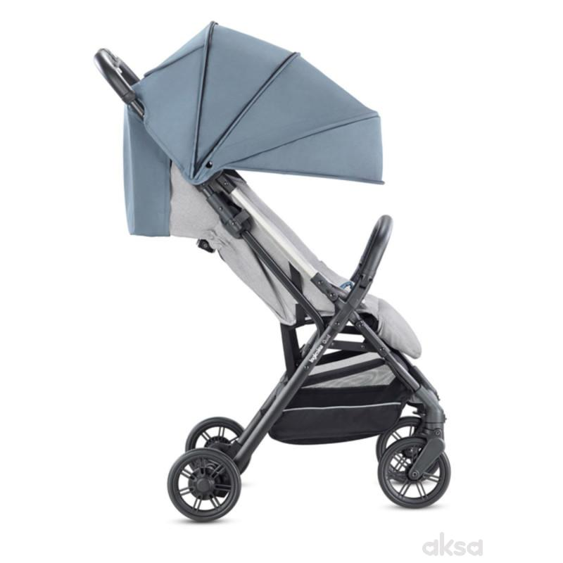 Inglesina kolica Quid, stormy grey
